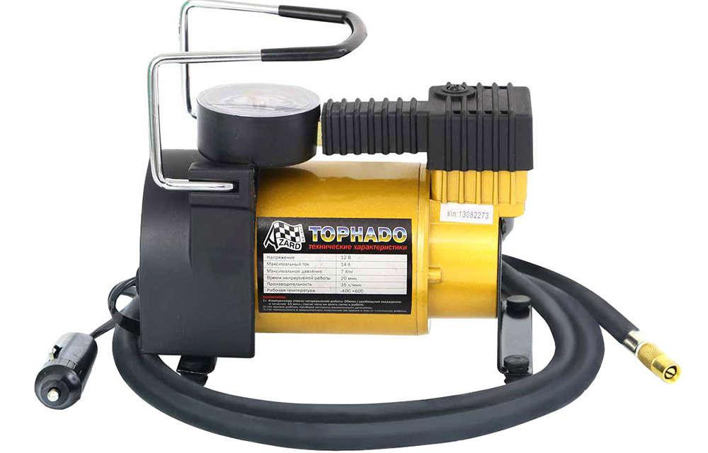 TORNADO AC 580