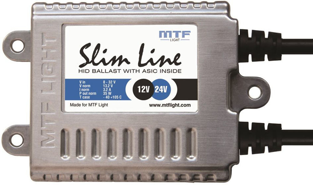 MTF-Light Slim Line