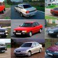 Лучшие автомобили до 100000 рублей