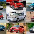 Лучшие автомобили до 450000 рублей