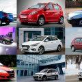 Лучшие автомобили за 200000 рублей