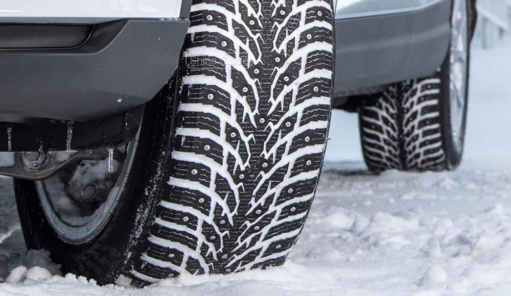 Лучшие зимние шины для внедорожников