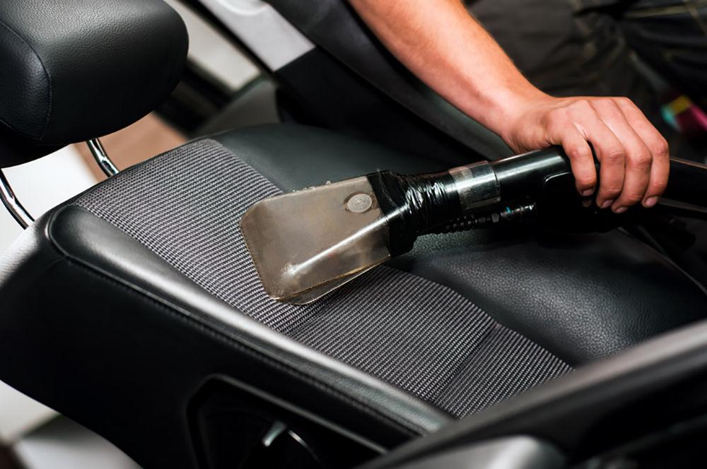 Рейтинг пылесосов для автомобиля