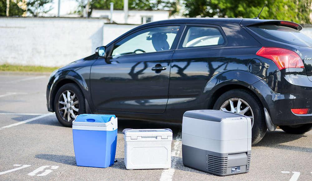 Рейтинг лучших автомобильных холодильников