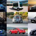 Рейтинг лучших беспилотных автомобилей