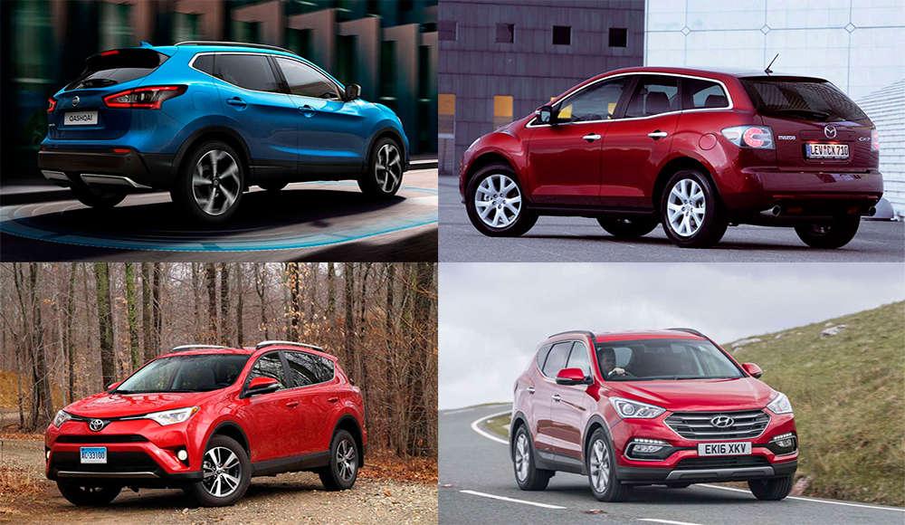 Рейтинг лучших подержанных автомобилей до 800000 рублей