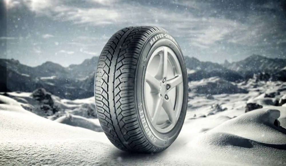 Рейтинг зимних нешипованных шин