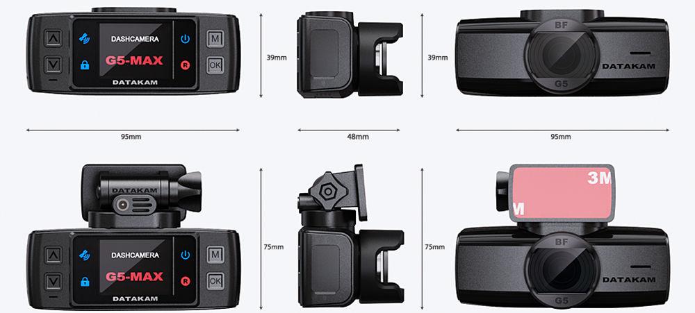 DatakamG5 Real Max BFLimited Edition