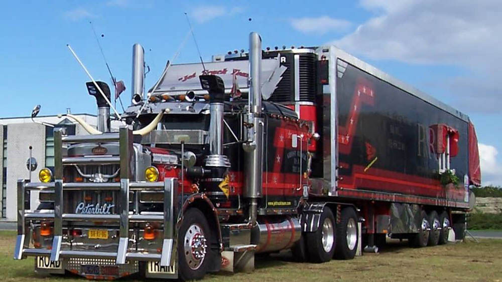 Shockwave Peterbilt 359