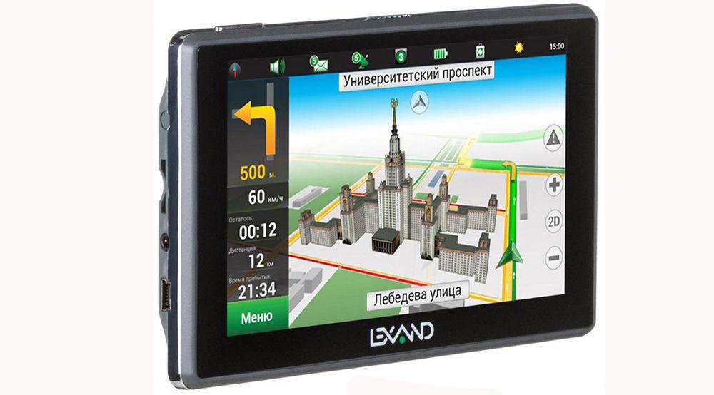 SA5 HD+ от производителя Lexand