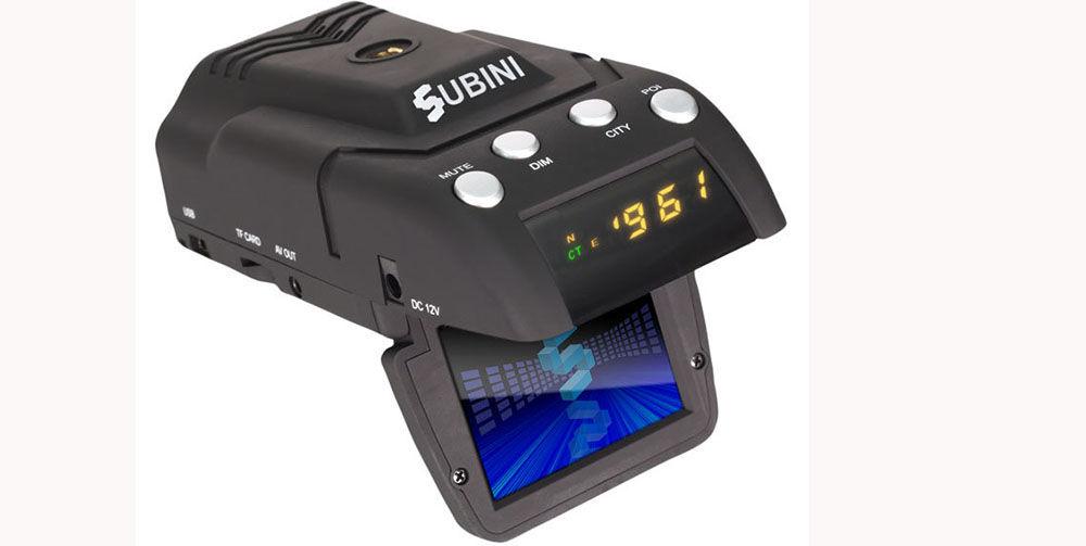 Subini GR H9 STR