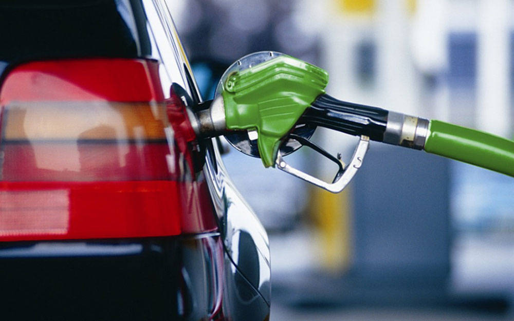 Нафталин для бензина
