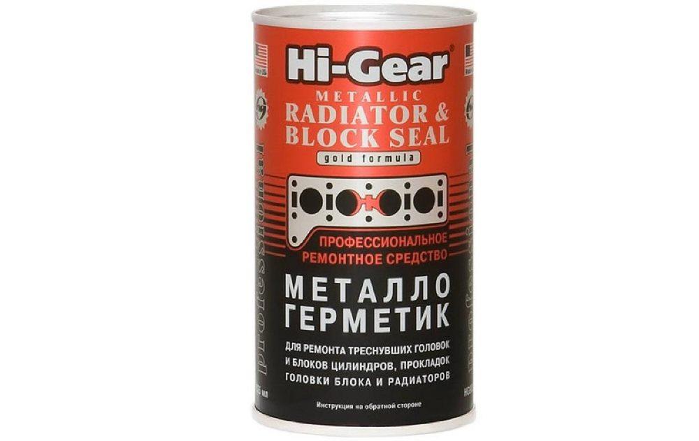 автогерметик Hi-Gear Gasket Seal