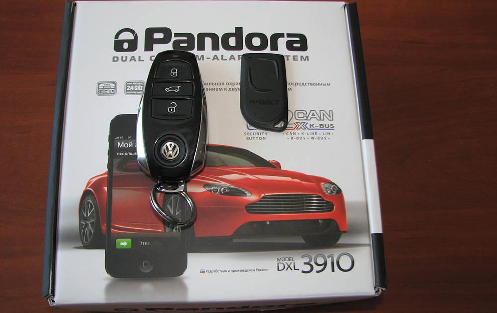 PandoraDXL 3910