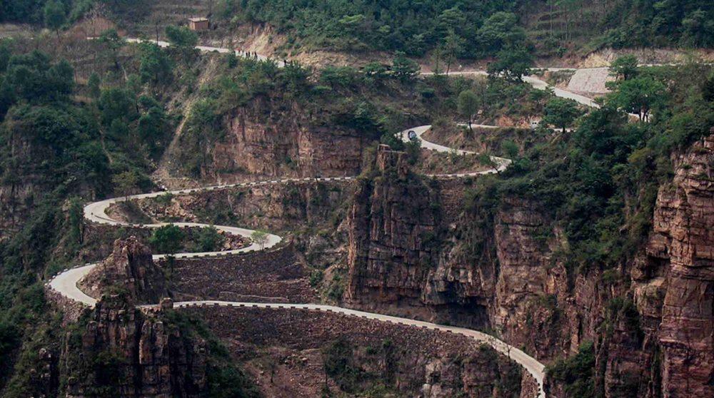 дорога судьбы провинция Юнгас