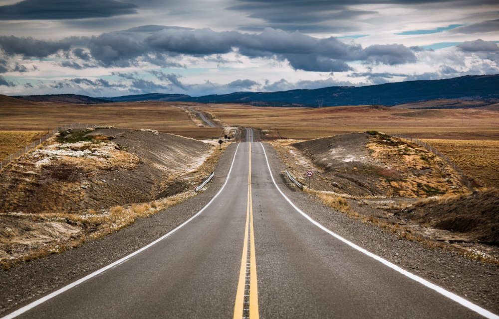 дорога тRuta National 5