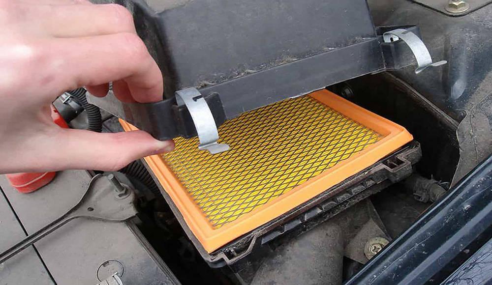 Как правильно выбрать воздушный фильтр