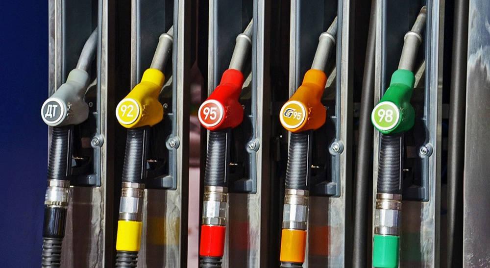Особенности отечественного топлива
