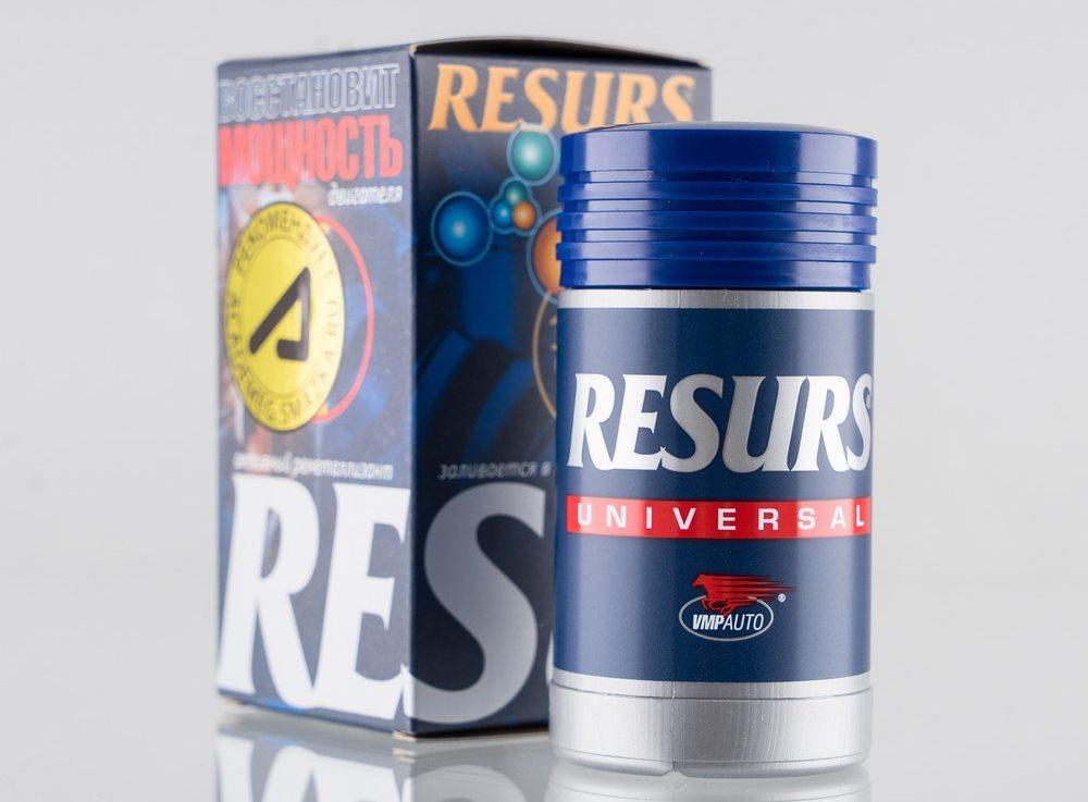 присадка Resurs Diesel