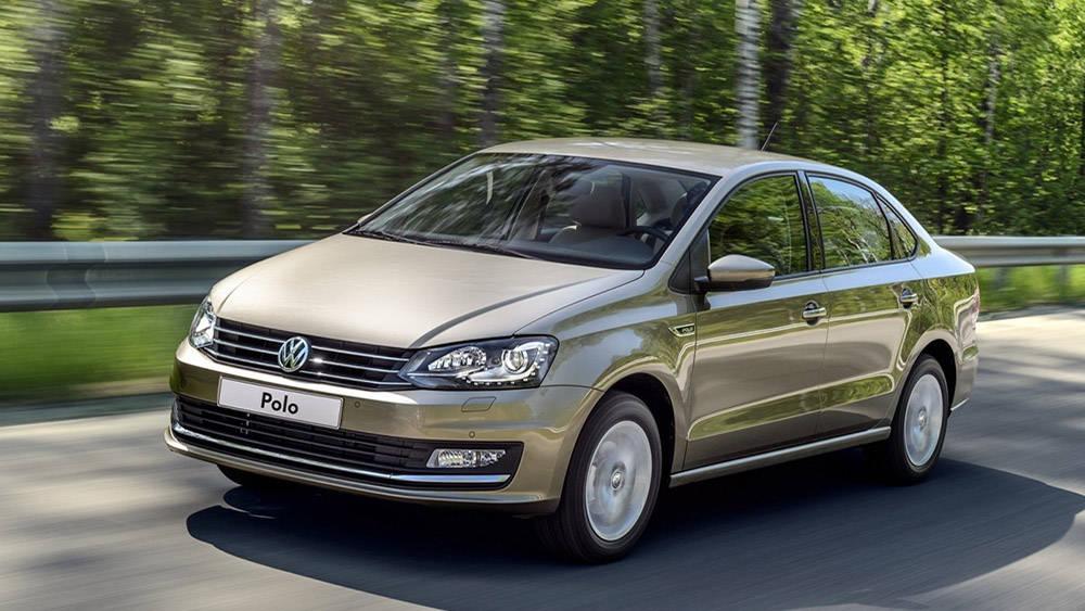 VolkswagenPolo