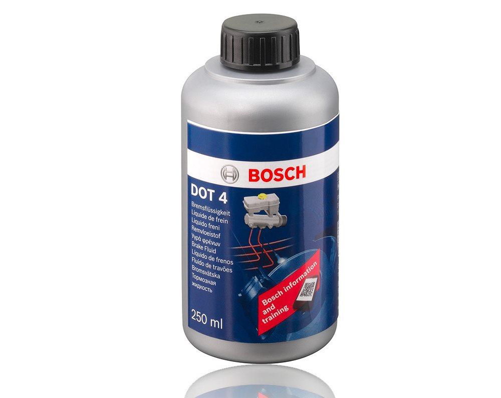 тормозная жидкость Bosch Brake Fluid