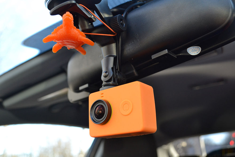 Предназначение экшн-камеры