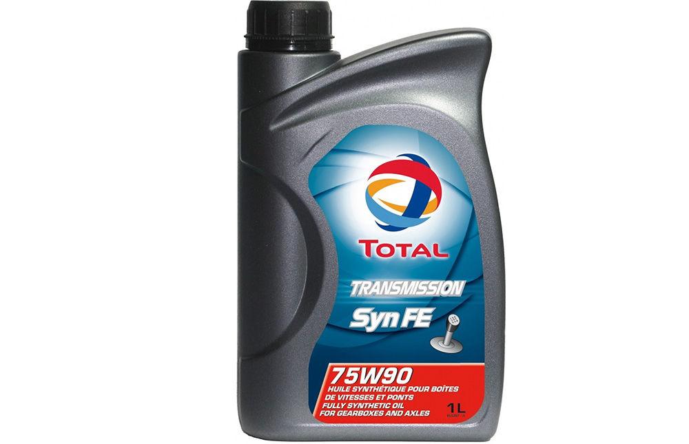 Total Trans SYN FE 75W90