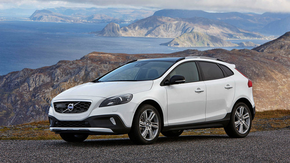 Volvo V40 Cross Coutry